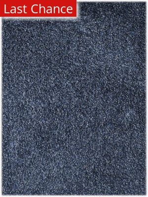 Rugstudio Sample Sale 185579R Navy Area Rug