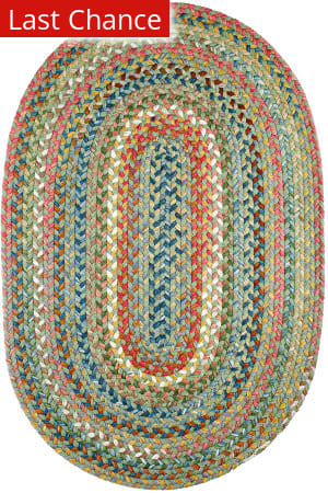 Rugstudio Sample Sale 181324R Peridot Area Rug