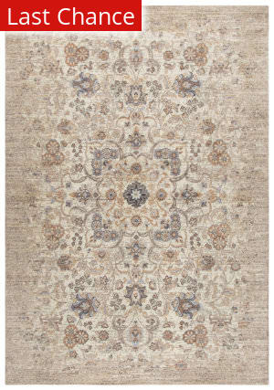 Rugstudio Sample Sale 180049R Beige Area Rug