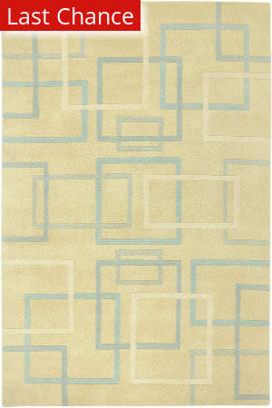 Rugstudio Sample Sale 65365R Ivory Area Rug