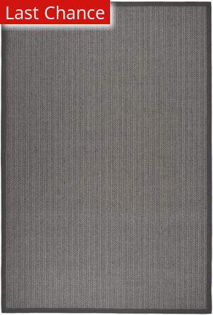 Rugstudio Sample Sale 50141R Grey Brown / Grey Area Rug