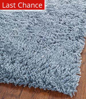 Rugstudio Sample Sale 47095R Light Blue Area Rug