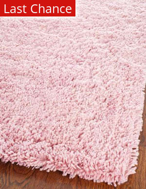 Rugstudio Sample Sale 47101R Pink Area Rug