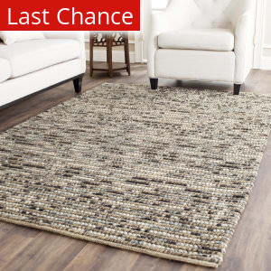 Rugstudio Sample Sale 94074R Blue / Multi Area Rug