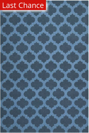 Rugstudio Sample Sale 94373R Ink Area Rug
