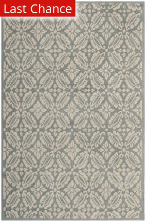 Rugstudio Sample Sale 112034R Blue Area Rug