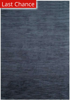 Rugstudio Sample Sale 196056R Navy Area Rug