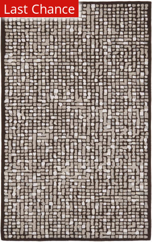 Rugstudio Sample Sale 66473R Mosaic D Area Rug