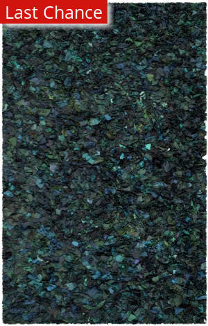 Rugstudio Sample Sale 182562R Green - Multi Area Rug
