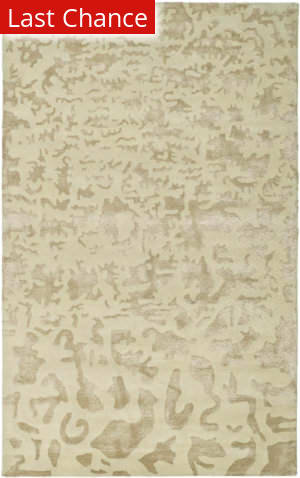 Rugstudio Sample Sale 61366R Ivory Area Rug