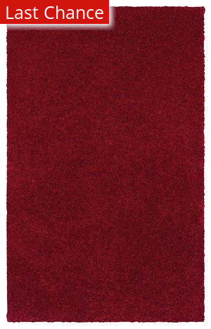 Shaw Bravo 51574 Red Apple 00800 Area Rug