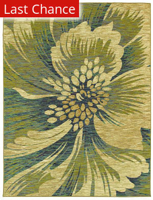 Shaw Mirabella Cicily Light Multi 11110 Area Rug