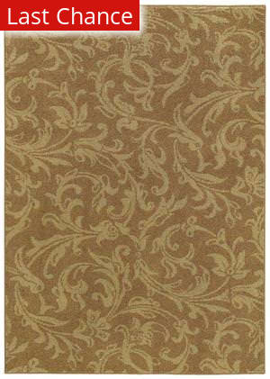 Rugstudio Famous Maker 38180 Desert Gold Area Rug
