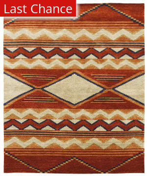Rugstudio Sample Sale 135806R Sw-6a Area Rug