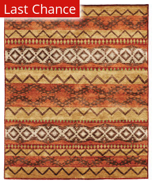 Rugstudio Sample Sale 135823R Sw-8 Area Rug
