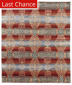 Rugstudio Sample Sale 135814R Sw-11 Area Rug