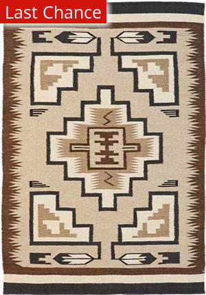 Rugstudio Sample Sale 37312R N-02 Area Rug