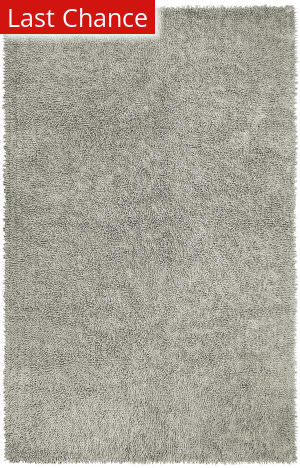 Rugstudio Sample Sale 180776R Gray Area Rug