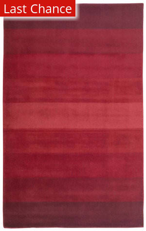 Rugstudio Sample Sale 180596R Red Area Rug