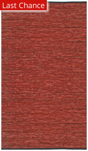 Rugstudio Sample Sale 180717R Copper Area Rug