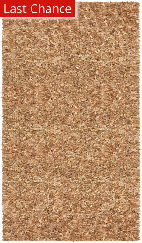 Rugstudio Sample Sale 180737R Tan Area Rug