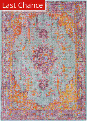 Rugstudio Sample Sale 191232R  Area Rug