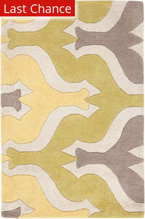 Rugstudio Sample Sale 61404R  Area Rug