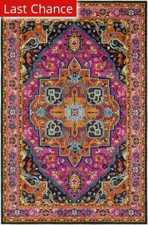 Rugstudio Sample Sale 174187R  Area Rug