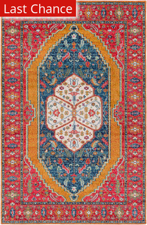 Rugstudio Sample Sale 174200R  Area Rug