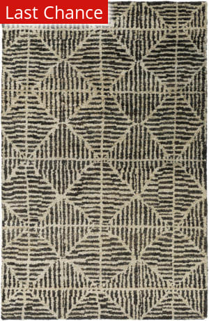 Rugstudio Sample Sale 110921R Chocolate Area Rug