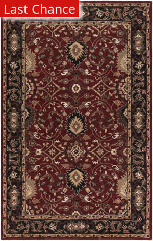 Rugstudio Sample Sale 33627R  Area Rug