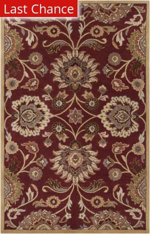 Rugstudio Sample Sale 61427R  Area Rug