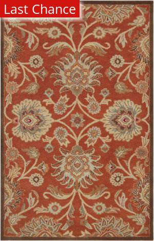 Rugstudio Sample Sale 61428R  Area Rug