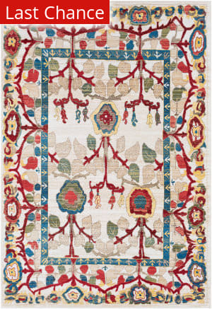 Rugstudio Sample Sale 191333R  Area Rug