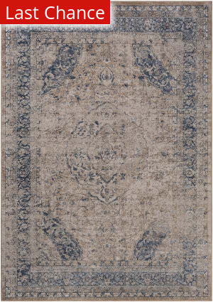 Rugstudio Sample Sale 174344R  Area Rug