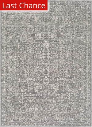 Rugstudio Sample Sale 159891R Gray Area Rug