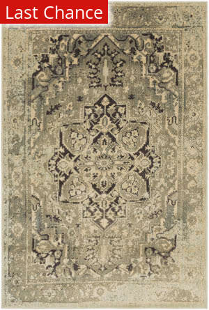 Rugstudio Sample Sale 132330R  Area Rug