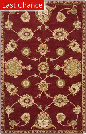 Rugstudio Sample Sale 56820R  Area Rug