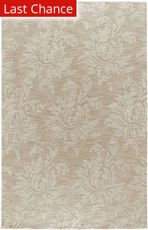 Rugstudio Sample Sale 27155R Beige Area Rug