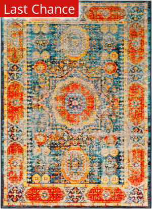 Rugstudio Sample Sale 191637R  Area Rug