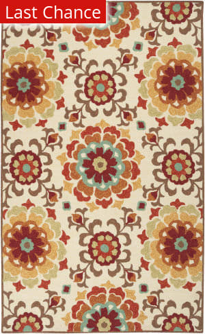 Rugstudio Sample Sale 73506R  Area Rug