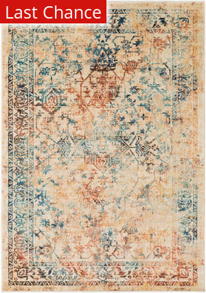 Rugstudio Sample Sale 174741R  Area Rug