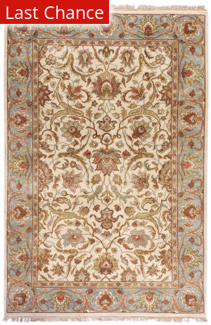 Rugstudio Sample Sale 34770R  Area Rug