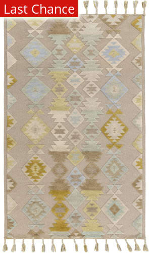 Rugstudio Sample Sale 141652R  Area Rug