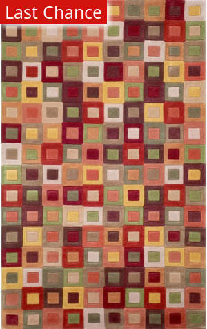 Rugstudio Sample Sale 189698R Autumn Area Rug