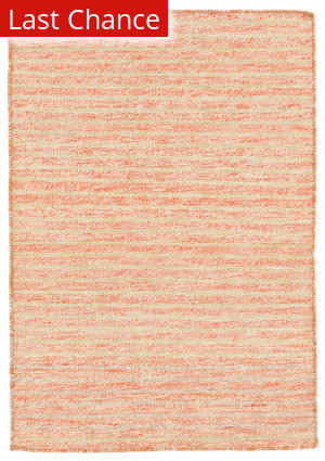 Rugstudio Sample Sale 156612R Orange Area Rug