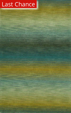 Rugstudio Sample Sale 190017R Ocean Area Rug