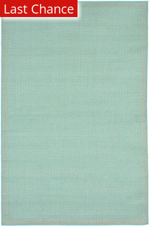Rugstudio Sample Sale 190205R Turquoise Area Rug