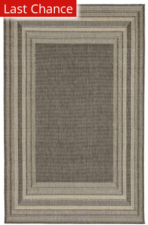 Rugstudio Sample Sale 190155R Grey Area Rug