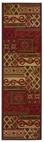 828 Crown Point CP09 Multi Area Rug
